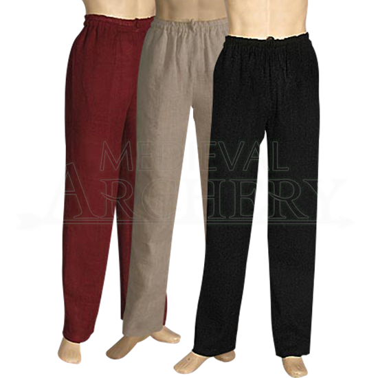 Men's Basic Medieval Pants