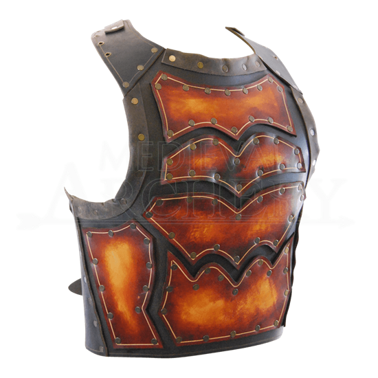 Briar Breastplate
