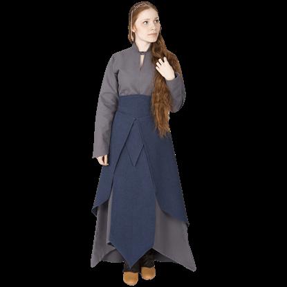 Elvish Fantasy Battle Skirt