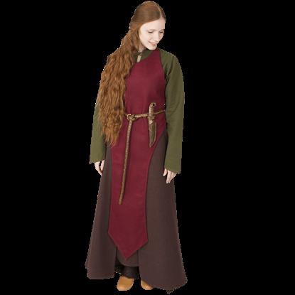Elvish Fantasy Apron