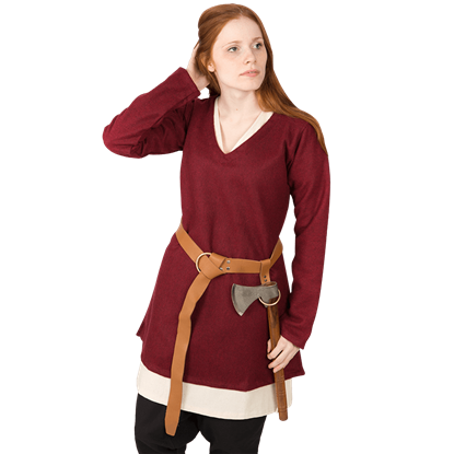 Womens Classic Medieval Tunic