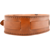 Medieval Wide Belt