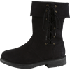 Mens Medieval Mid-Calf Boots