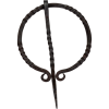 Historic Penannular Brooch