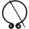 Large Viking Penannular Brooch
