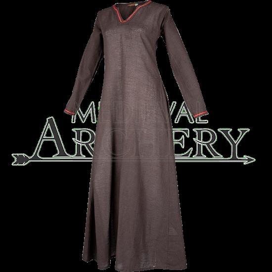 Linen Rikke Dress