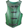 Antonius Leather Torso