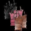 Antonius Leather Tassets