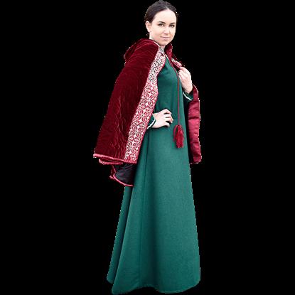 Wool Rikke Dress
