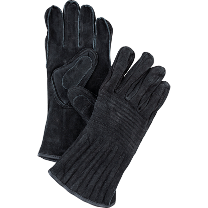 Clemens Suede Gloves