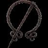 Twisted Vine Penannular Brooch