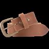 Santiago Leather Belt