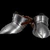 Steel Sabatons