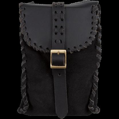 Trader Leather Bag