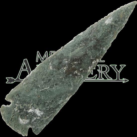 Agate Large Arrowhead