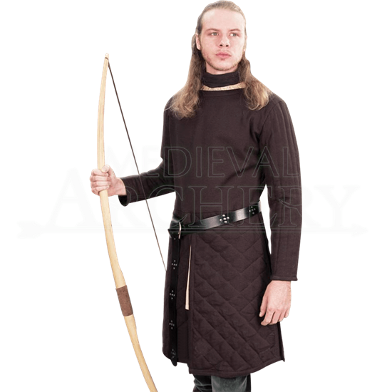 English Arming Gambeson
