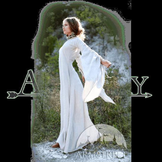 Archeress Linen Chemise