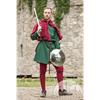 Fully Lined Medieval Tunic