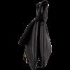 Calvert Large Leather Kidney Bag