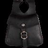 Calvert Leather Belt Bag