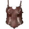 Kendra Ladies Cuirass