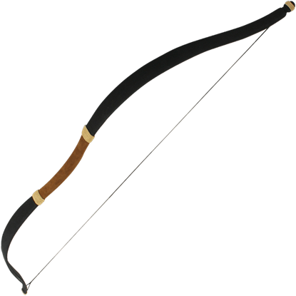 Long Nomads Bow