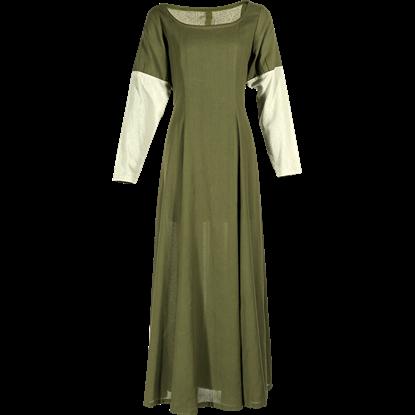 Everyday Medieval Dress