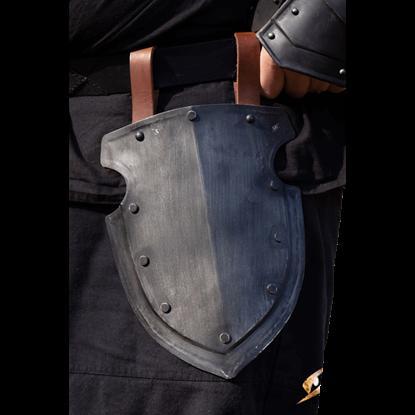Captain Belt Shields - Epic Dark