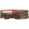 Artus Leather Belt