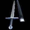 Teutonic Knight Crusader Sword