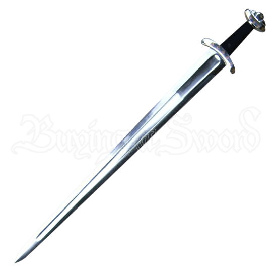 River Witham Viking Sword