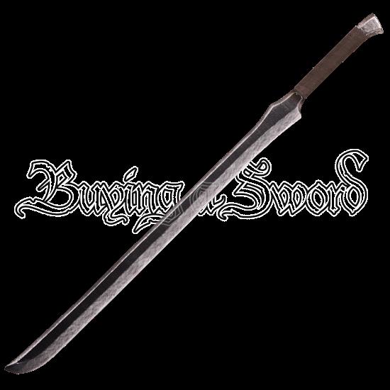 Woodland LARP Sword