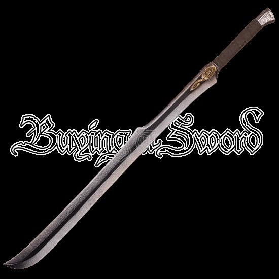 Elven Lord LARP Sword