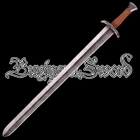 Squire LARP Longsword