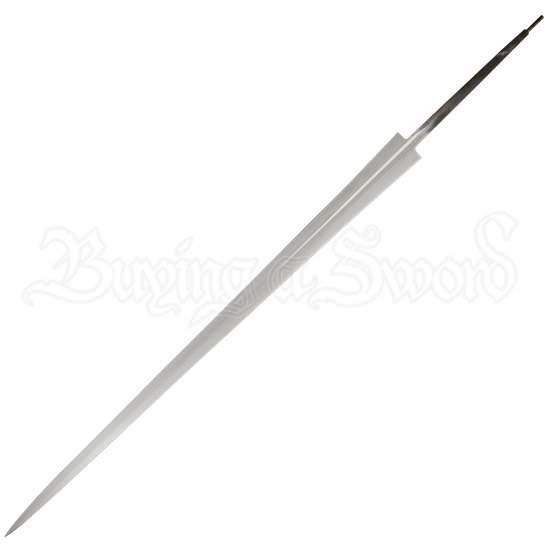 Replacement Blade for Tinker Sharp Longsword