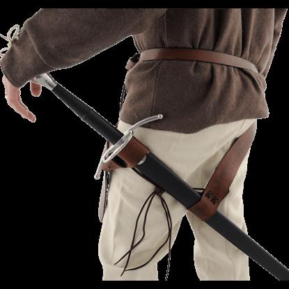 Broadsword Belt Right Hand