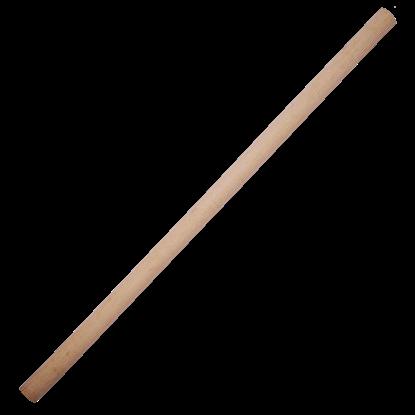 Ash Pole Stave
