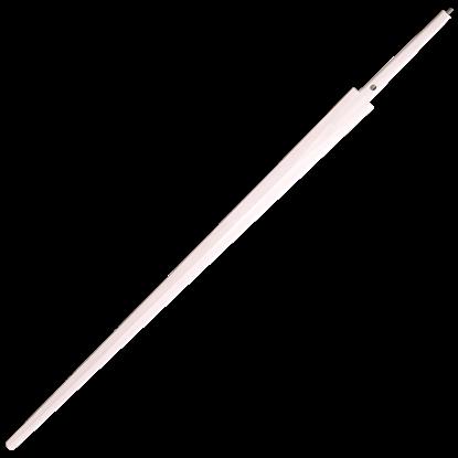 White Longsword Blade