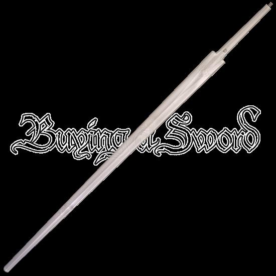 Silver Longsword Blade