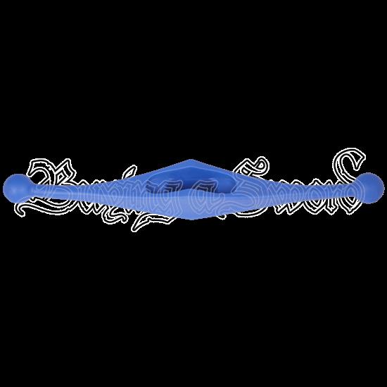Blue Longsword Guard