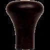 Black Longsword Pommel