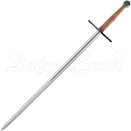Competition Cutting Longsword