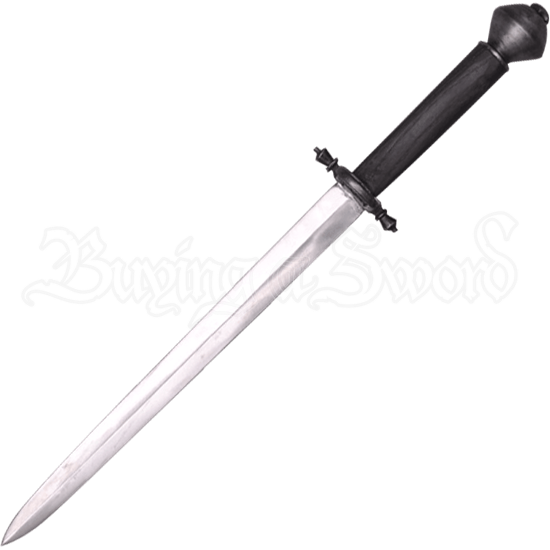 Saxon Parrying Dagger