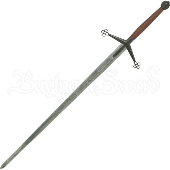Claymore Antiqued Sword