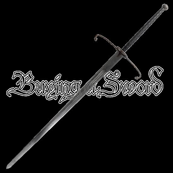 Lowlander Antiqued Sword