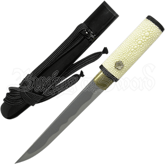 Practical Tanto Knife