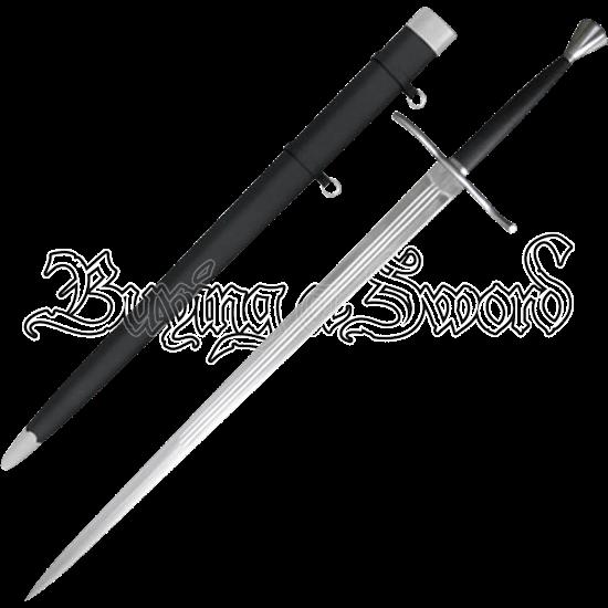 15th Century Mercenary Sword