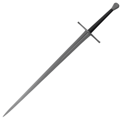 Tinker Pearce Sharpened Longsword