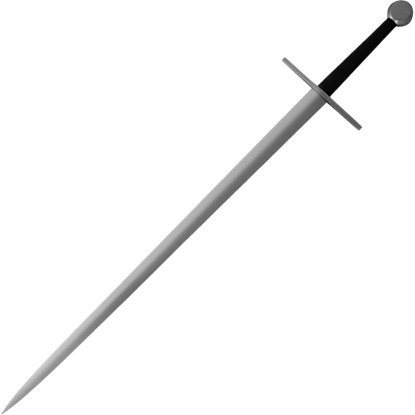 Tinker Pearce Sharp Bastard Sword