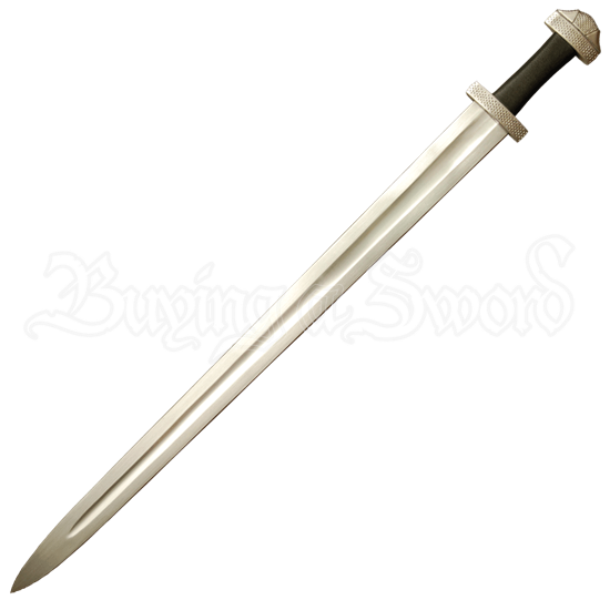Tinker Pearce Sharpened 9th Century Viking Sword